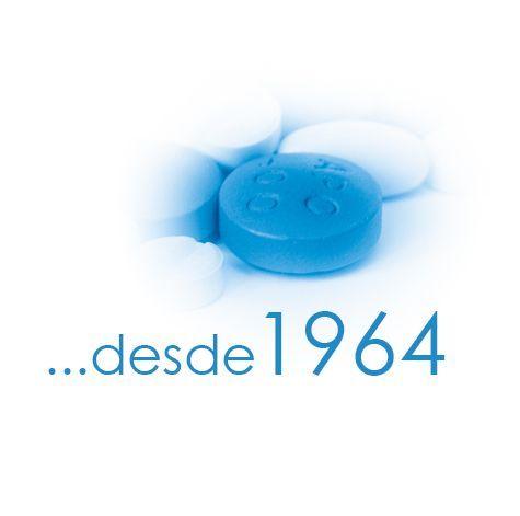 ...desde 1964