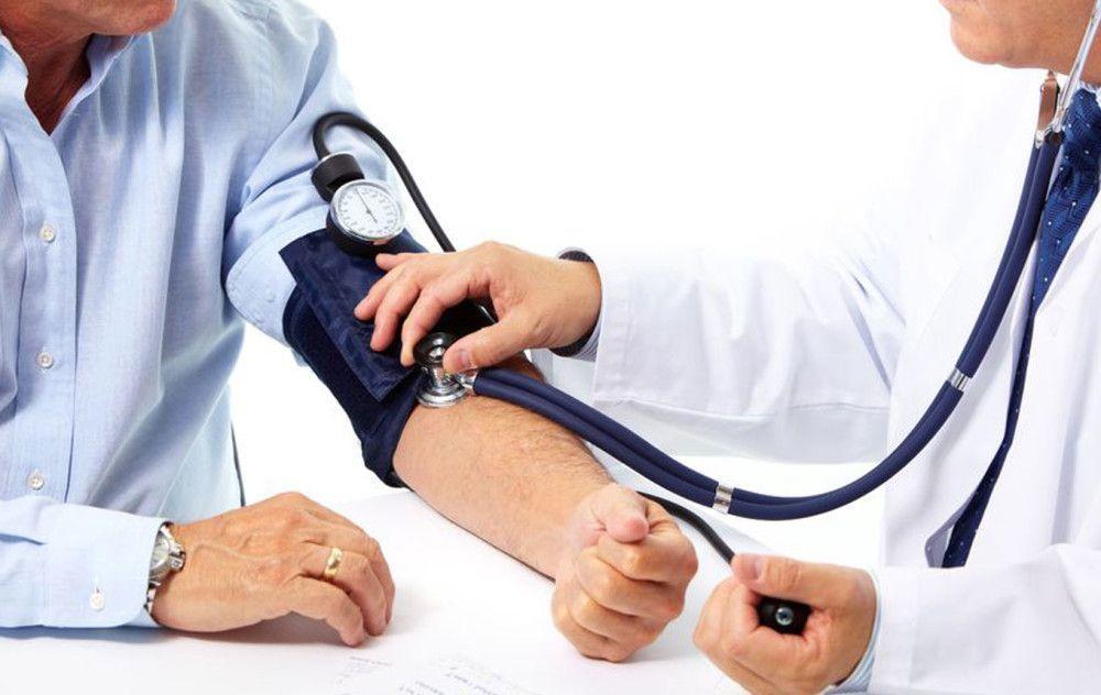 Aproximadamente un 14% de los hipertensos ignora que lo sea