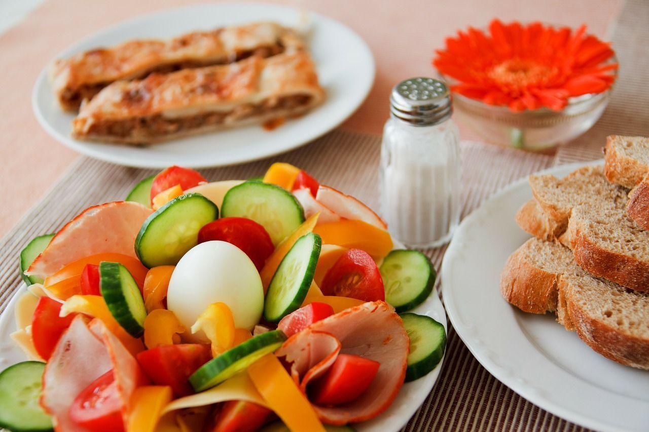 La importancia de un desayuno sano y equilibrado