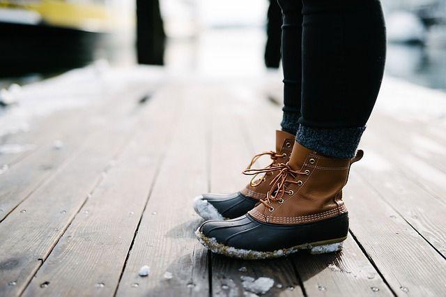 ¿Cómo repercute el frío a los pies?
