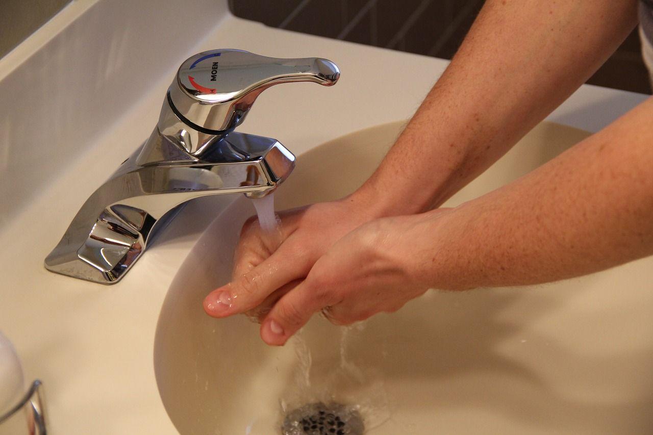 Lavarse las manos: una de las mejores formas para prevenir infecciones