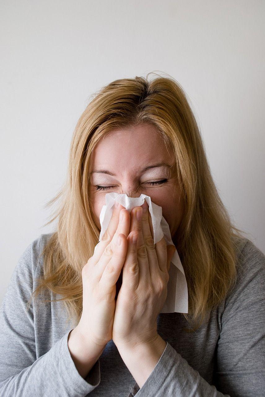 El 15 % de la población mundial es alérgica al polen