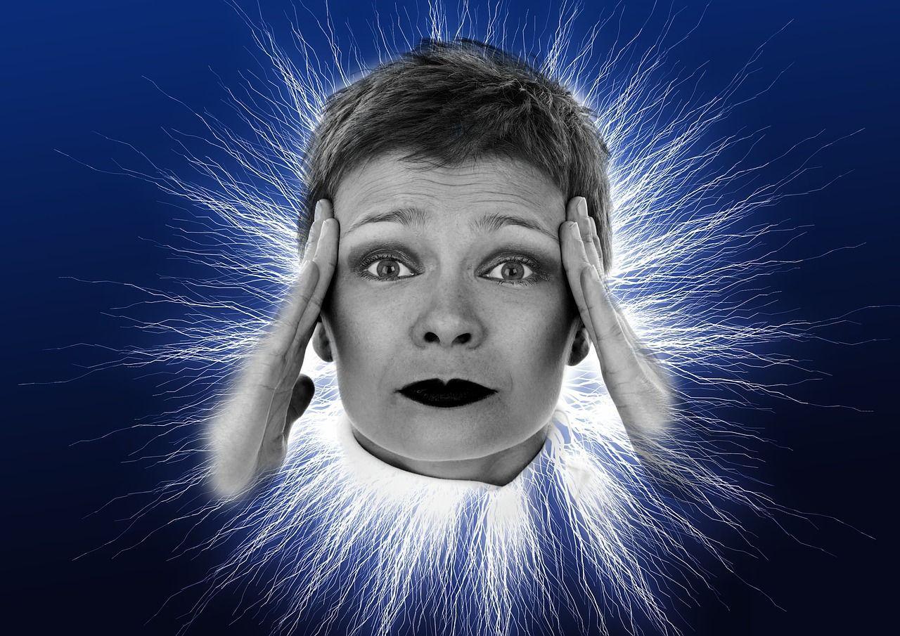 Las altas temperaturas incrementan el riesgo de cefaleas