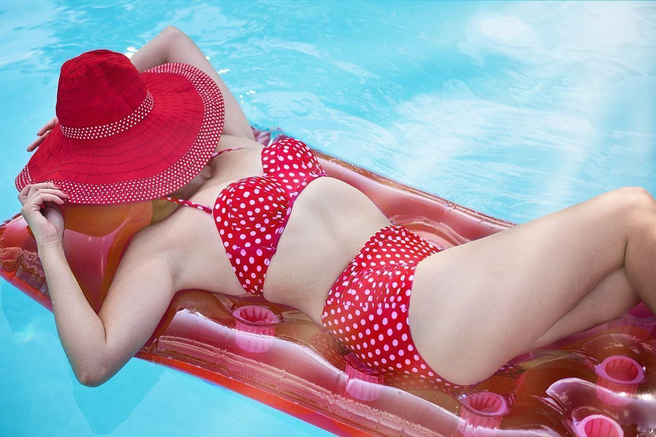 La humedad y el calor veraniego provocan un incremento de la vulvovaginitis