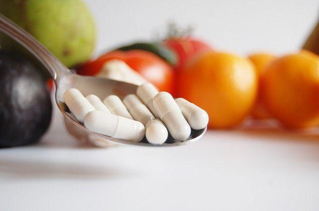 Complejos vitamínicos para cubrir carencias de…