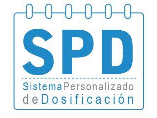 Sistema personalizado de dosificacion
