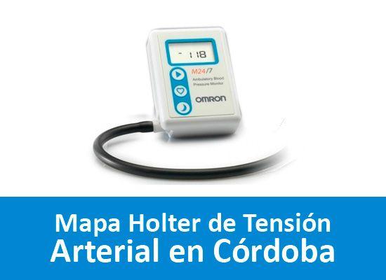 M.A.P.A. Holter de tensión arterial en Córdoba mapa-holter-de-tensión-arterial-en-cordoba