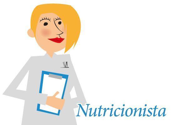 Nutricionista nutricionista