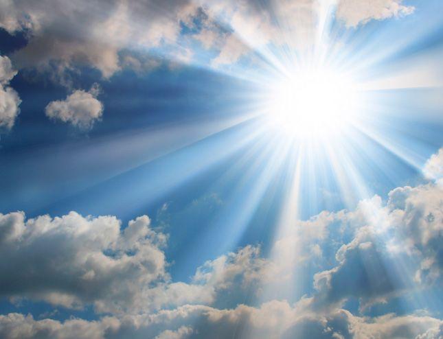 Primeros rayos de sol. 5 precauciones que tomar