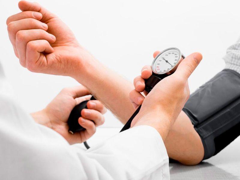 Beneficios de controlar la presión arterial