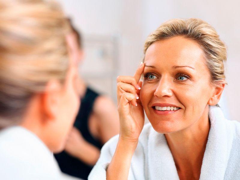 ¿Qué hacer ante un efecto no deseado de un cosmético?