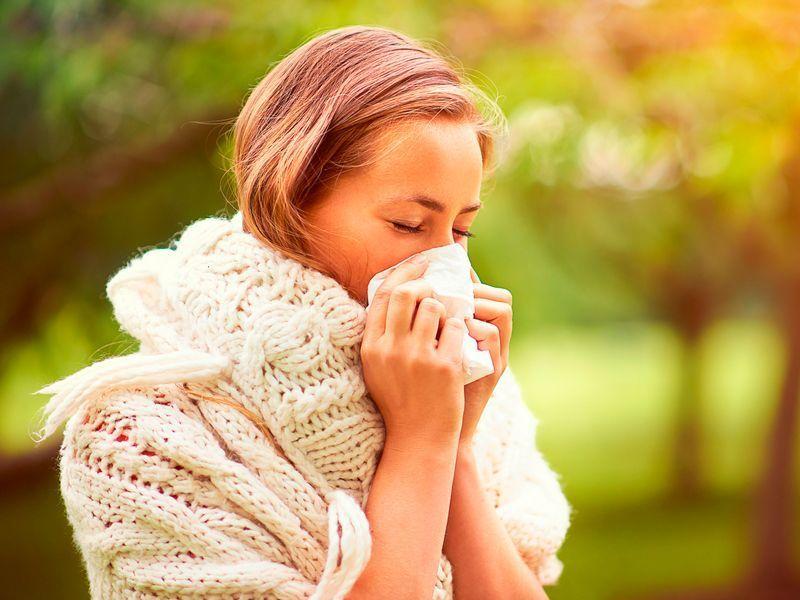Cómo evitar las alergias de primavera