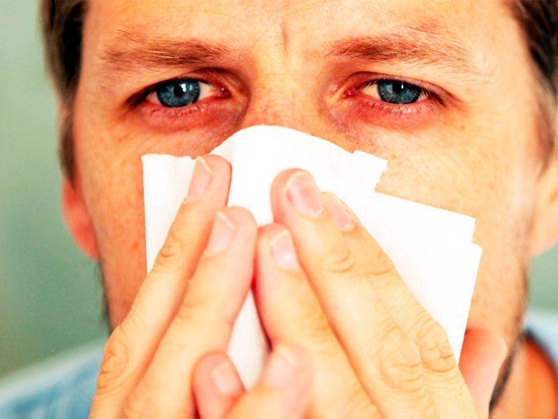 ¿Cómo afecta la alergia a nuestros ojos?
