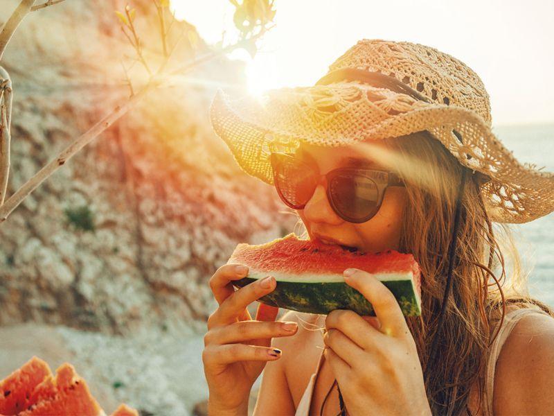 Consejos nutricionales para el verano