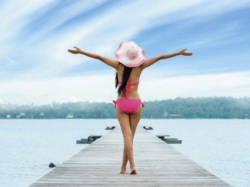 En verano, no descuides tu salud: el farmacéutico te ayuda