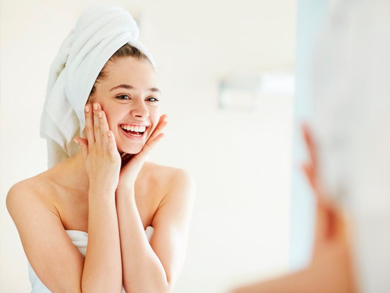 Consejos para cuidar la piel después del verano