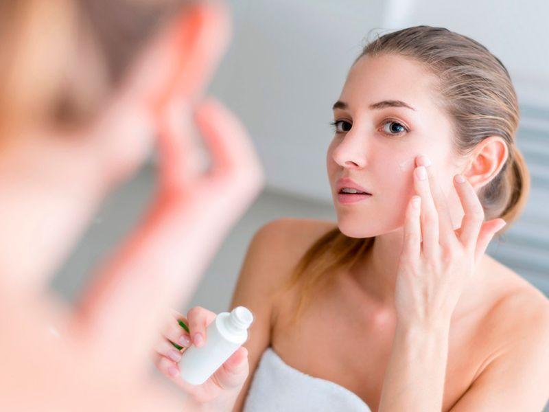 Consejos para elegir la crema facial