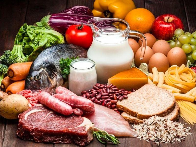 Beneficios de alimentos esenciales en nuestra dieta