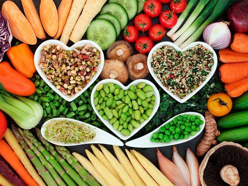 Dieta para mejorar el sistema inmunitario