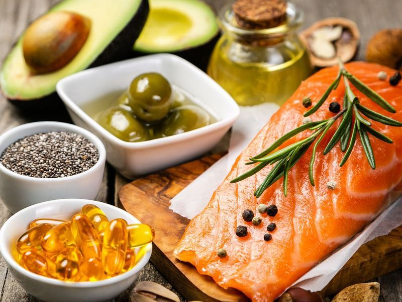 Cinco consejos para bajar el colesterol