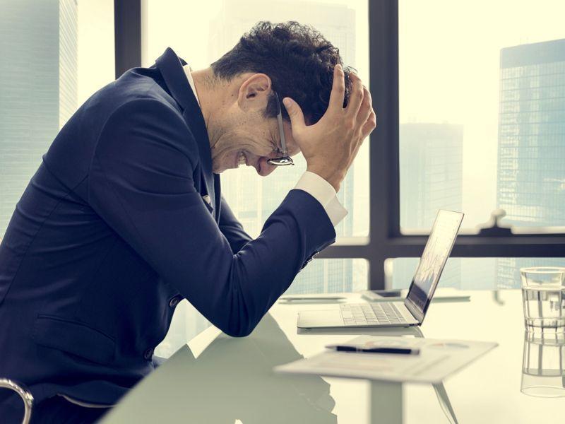 ¿Cómo afecta el exceso de trabajo a tu salud?