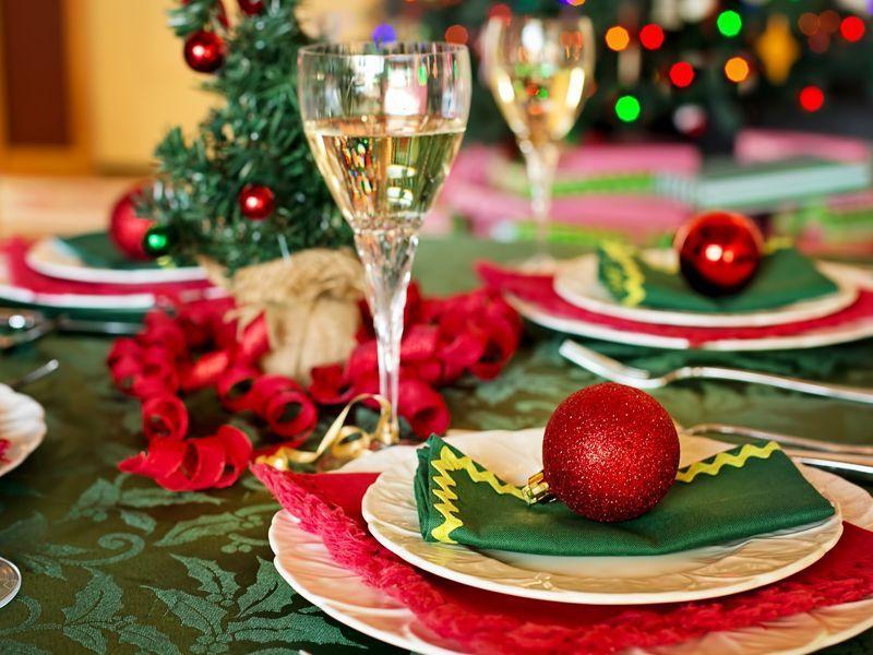Consejos para mantener tu peso en Navidad