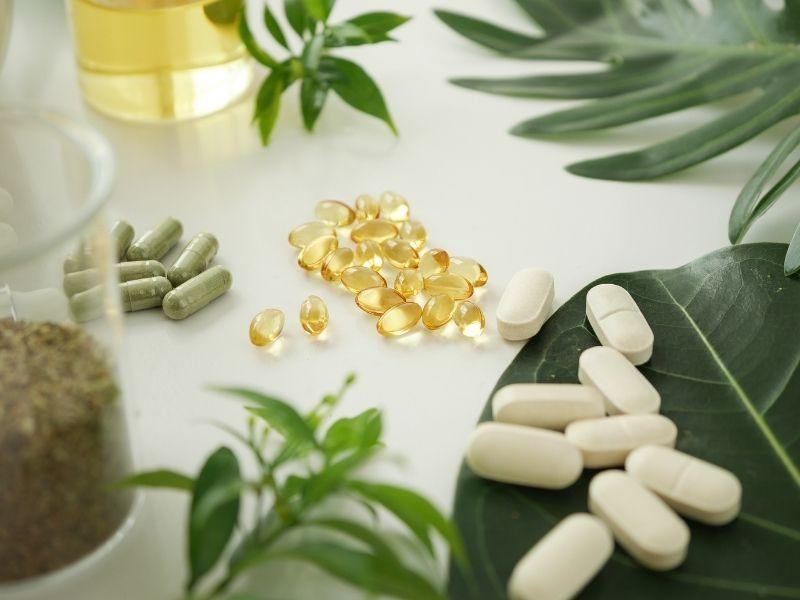 Beneficios de las vitaminas para acabar con el cansancio mental y físico