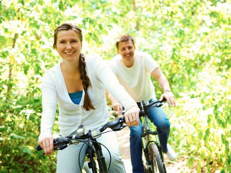 Cambia a un estilo de vida más saludable